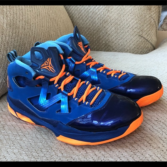 best sneakers 6237c 20d5c Nike Air - Melo 9 Carmelo Anthony b-ball shoes